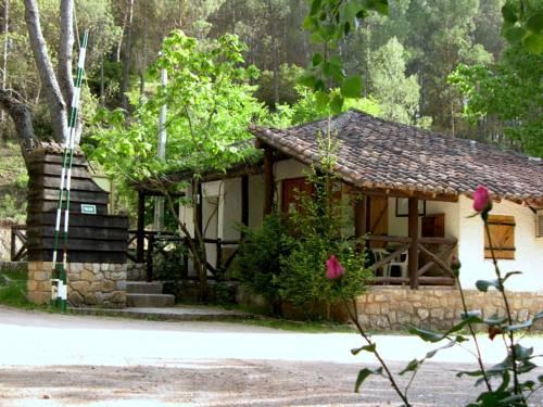 Camping Rural Llanos de Arance