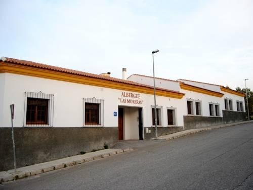 Albergue las Moreras