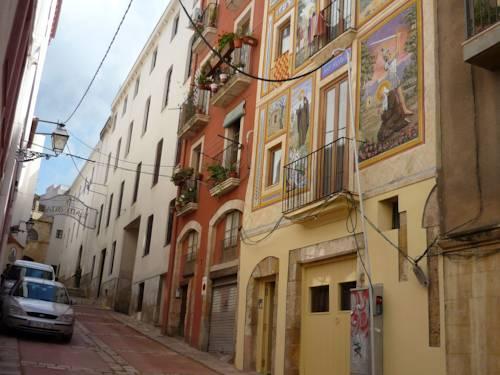 Apartment Sant Magi Tarragona I