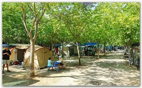 Camping Puzol
