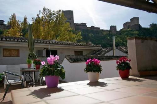 Apartment Mirador Granada II