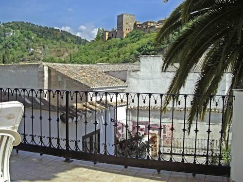 Holiday home San Juan de los Reyes Granada