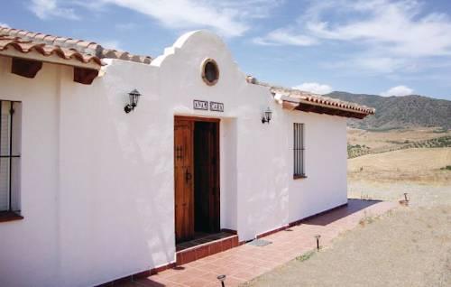 Holiday home Cuesta De Baron