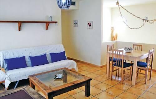 Apartment Cap Negret 24-25 M