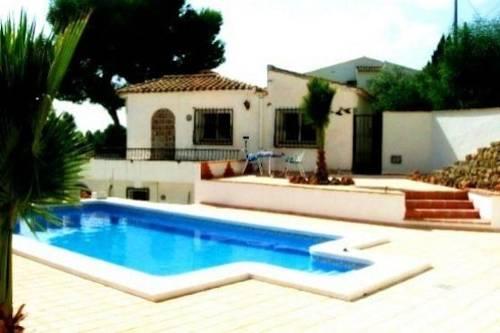 Villa Charra