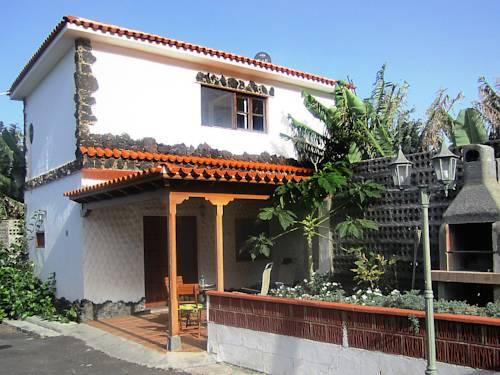 Holiday home Carretera Costa Fuencaliente