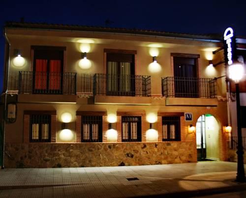 Apartamentos Turisticos Mirayuste