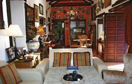 Holiday home Avda del Guadalquivir