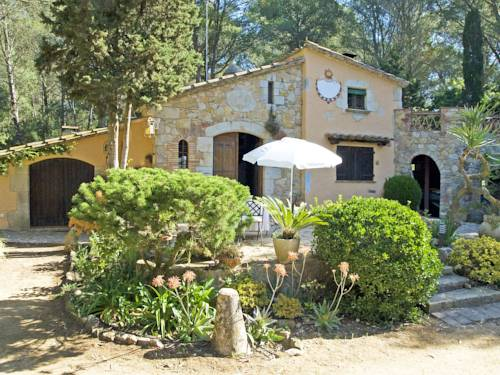 Holiday home Can Vives Palafrugell