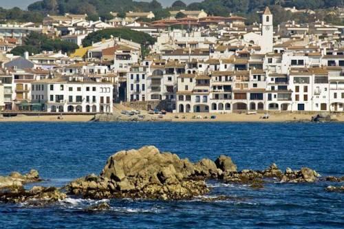 Holiday home La Barraca Palafrugell