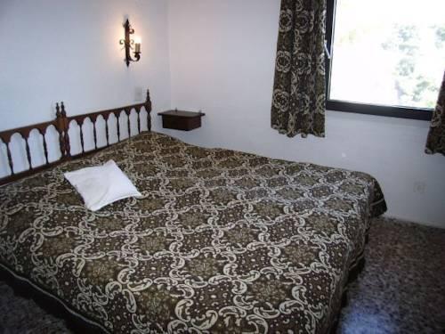 Apartment Carrer Del Teuladi III