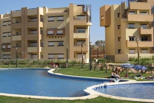 Apartment La Tercia La Tercia