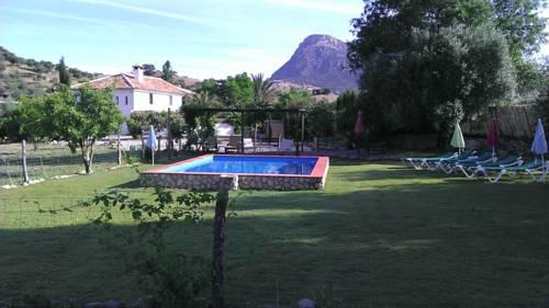 Casa Rural Huerta Terrona