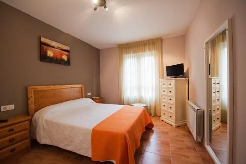 Apartamentos Insua Corcubión
