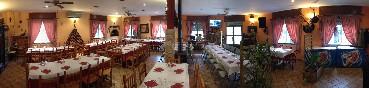 Restaurante Caballos La Vera
