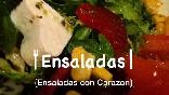 sabrosas ensaladas