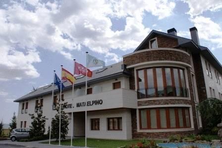 Hotel Mataelpino