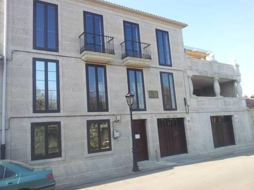 Hostal Albergue Villa San Clemente