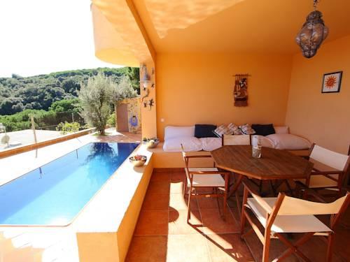 Holiday home Casa Roig Arenys de Munt