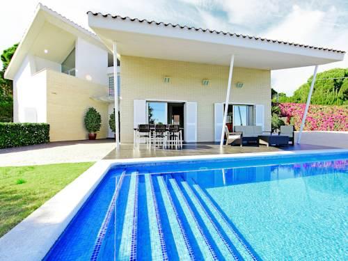 Holiday home Casa Tres Turons Arenys de Munt