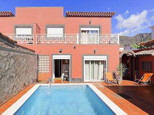 Holiday home Casa La Marea Bajamar