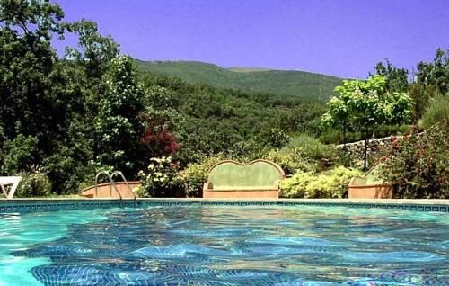 Hotel Rural El Camino Spa Rural