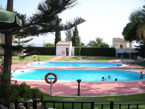 Villas del Mediterráneo