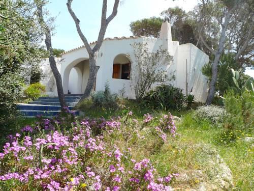 Holiday home Chalet Cala Morell