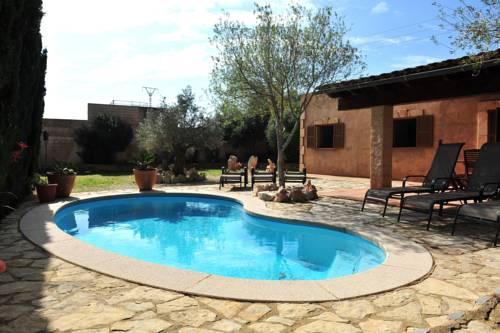 Casa Rural Sa Plana