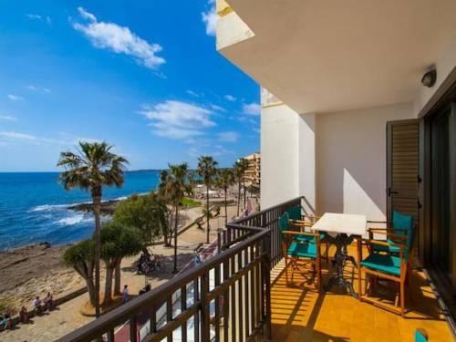 Rental Apartment Los Geranios