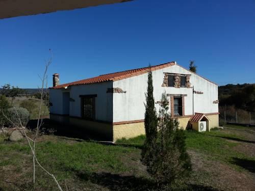 Apartamentos Rurales La Albuera*