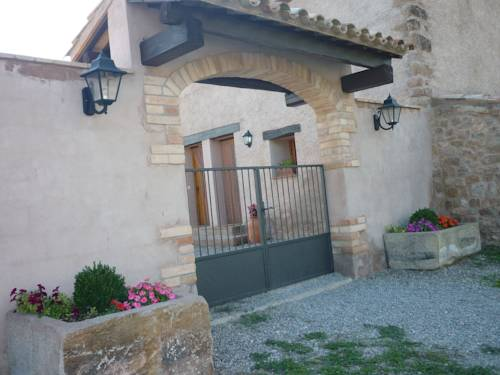 Holiday Home Can Codol Maians Castellfollit Del Boix