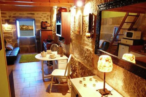 Apartment Combarro Combarro Poio Pontevedra