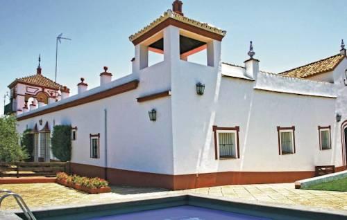 Holiday home Cortijo Santa Maria