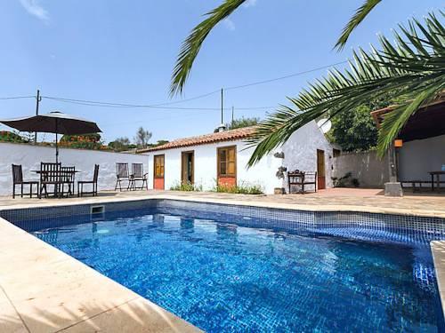 Holiday home Casa Domi El Rosario