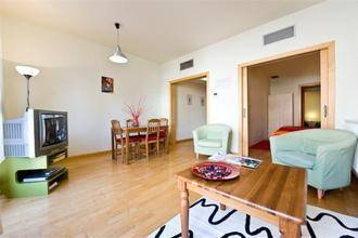 Apartment Ausias Marc Barcelona