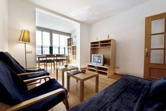 Apartment Passeig De Gracia Barcelona II