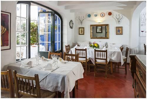 S´Engolidor Restaurante & Fonda