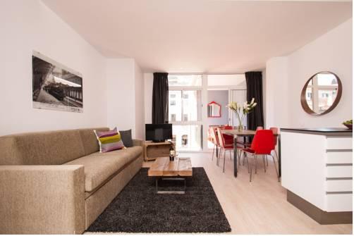 Feel Good Apartments Gracia