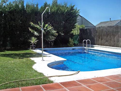 Holiday home Miralrio Rivas Vaciamadrid