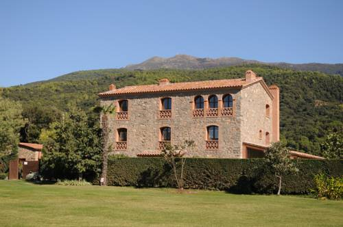 Hotel Rural Can Vila