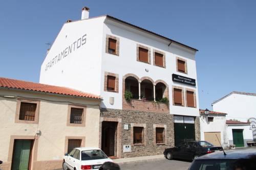 Sierra De Monfrague