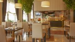 Restaurante Cafetería - Hotel Granada Center