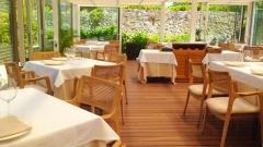 La Cubierta - Gran Hotel Victoria