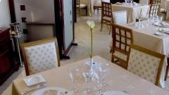 Cafetería Restaurante La Torre - Hotel Badajoz Center