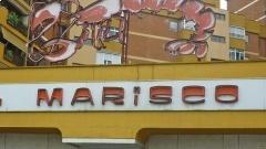 El Marisco Rojo