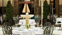 San Fernando - Hotel Alfonso XIII
