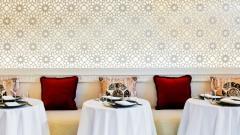 Taifas - Hotel Alfonso XIII