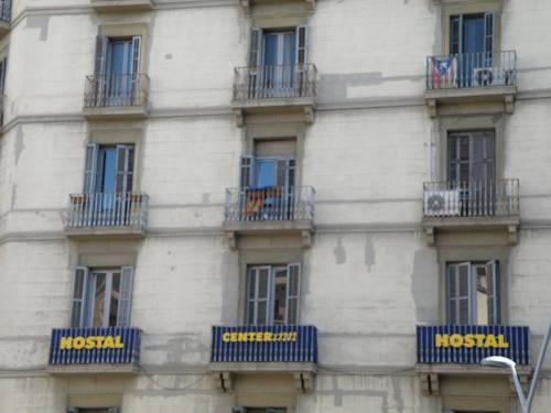 Hostal Center Inn