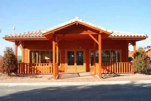 Motel San Isidro